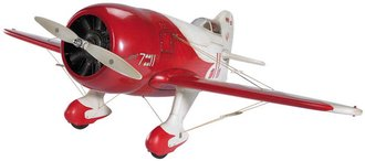 Gee Bee #11 Speedster (Red/White)