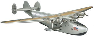 "Boeing 314 ""Pan Am Dixie Clipper"" (Base Included)"