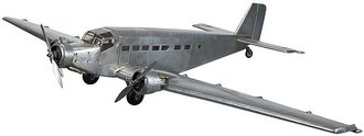 """Junkers JU-52 """"Iron Annie"""" (Base Included)"""