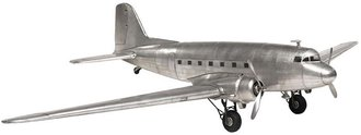 Dakota DC3/C47 (Base Included)