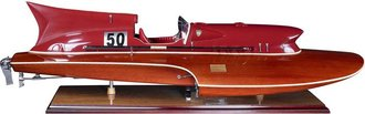 Ferrari Thunderboat (Red)