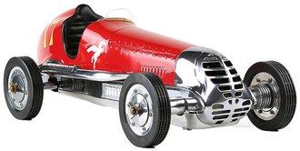 BB Korn #17 Racer (Red)