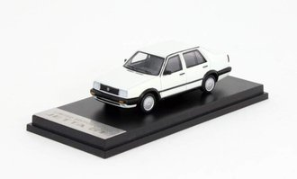 1:64 Volkswagen Jetta GT (White)
