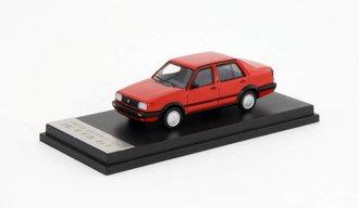 1:64 Volkswagen Jetta GT (Red)