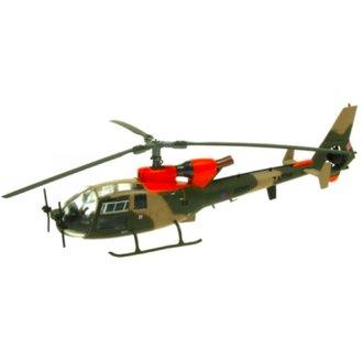 """Westland Gazelle - """"ZA736"""" British Army Training Unit Suffield, Alberta, Canada"""