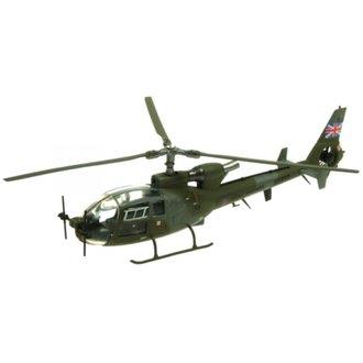 "Westland Gazelle AH.1 - ""XX450"" 3 Commando Brigade/847 NAS, Royal Marines, RNAS Yeovilton"