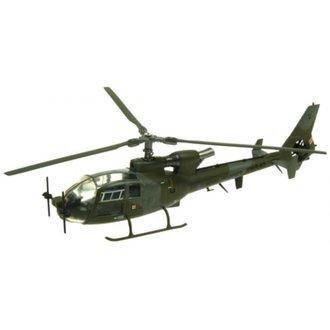 "Westland Gazelle AH.1"" XW849 Gladys, 3 Commando Brigade/847 NAS, Royal Marines, Operation Telic Iraq"