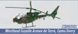 Westland Gazelle - French Armee de Terre
