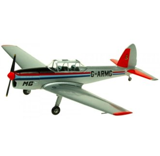 de Havilland Canada DHC-1 Chipmunk Mk.22 - G-ARMG, Hamble College of Air Traininig