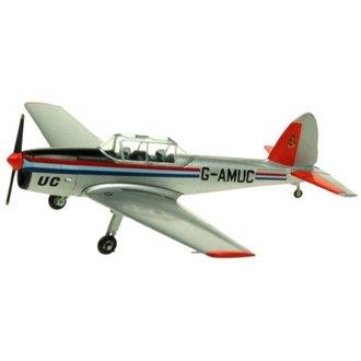 de Havilland Canada DHC-1 Chipmunk Mk.21 - G-AMUC, Hamble College of Air Traininig