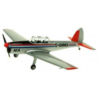 de Havilland Canada DHC-1 Chipmunk Mk.21 - G-AMMA, Hamble College of Air Traininig