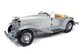 1935 Duesenberg SSJ (Light Gray/Dark Gray)