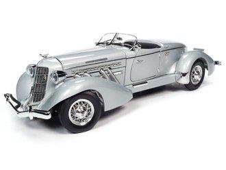 1935 Auburn 851 Speedster (Grayhaze)