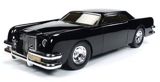 "1:18 George Barris ""The Car"" (Black Sparkle)"