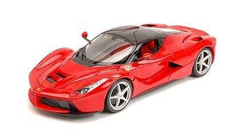 La Ferrari (Red)