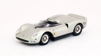 1964 Ferrari 330 P2 (Silver)