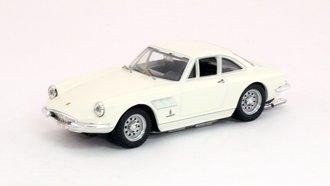 1966 Ferrari 330 GTC (Pearl White)
