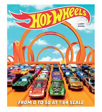 Hot Wheels - From 0 to 50 at 1:64 Scale