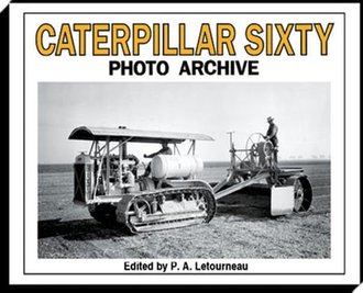 Caterpillar Sixty Photo Archive