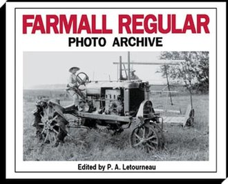 Farmall Regular Photo Archive