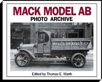 Mack Model AB Photo Archive