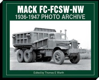 Mack FC-FCSW-NW 1936-1947 Photo Archive