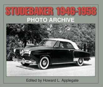Studebaker 1946-1958 Photo Archive