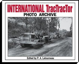 International TracTracTor Photo Archive