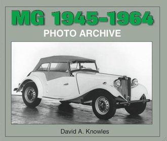 MG 1945-1964 Photo Archive