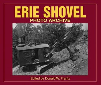 Erie Shovel Photo Archive