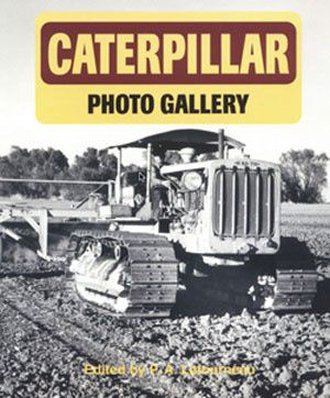 Caterpillar Photo Gallery
