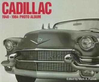 Cadillac 1948-1964 Photo Album