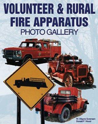 Volunteer & Rural Fire Apparatus Photo Gallery