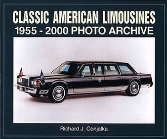 Classic American Limos (1955-2000)