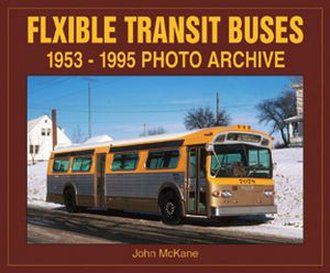 Flxible Transit Buses (1953-95)