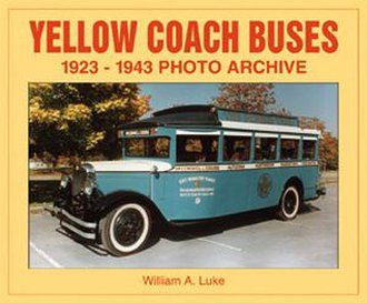 Yellow Coach Buses (1923-43)