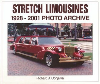 Stretch Limousines (1928-2001)