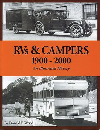 RVs & Campers (1900-2000)