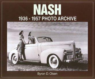 Nash (1936-57)
