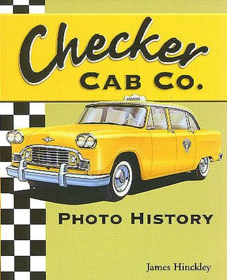 Checker Cab Co. Photo History