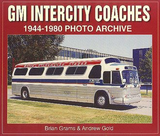 GM Intercity Coaches (1944-80)