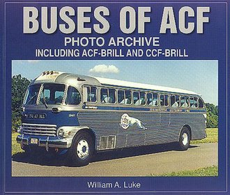 Buses of ACF (1945-53)