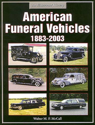 U.S. Funeral Vehicles (1883-2003)