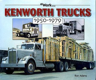 Kenworth Trucks (1950-1979)