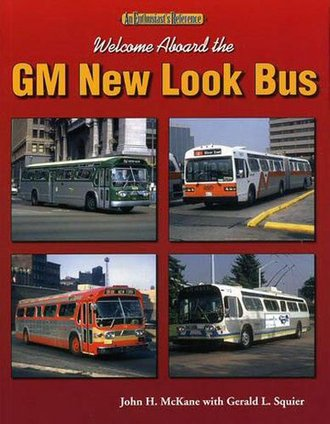 GM New Look Bus: An Enthusiast's Reference