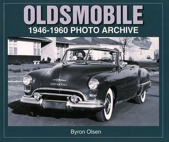 Oldsmobile 1946-1960 Photo Archive