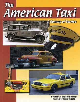 American Taxi - A Century of Service