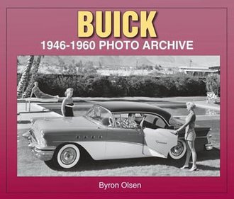 Buick 1946-1960 Photo Archive