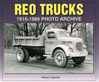 Reo Trucks (1910-1966)