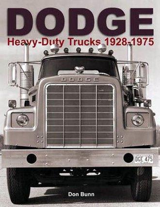 Dodge Heavy-Duty Trucks (1928-1975)